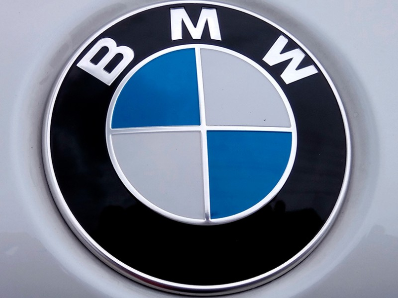 BMW San Luis Potosi Plant