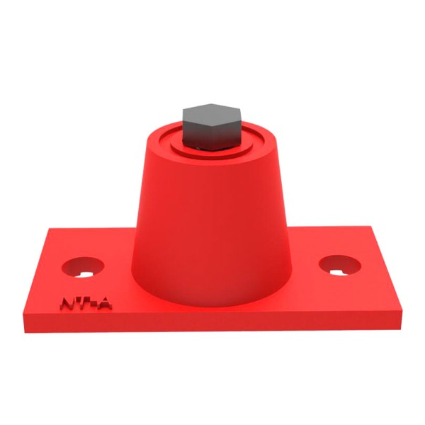 Isolation and Vibration Control