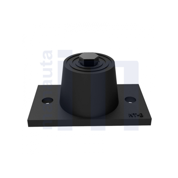 Rubber Mounts NT-B